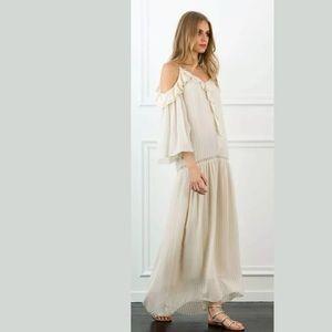 Rachel Zoe DALILA Dress Sz XS - S NWT $895